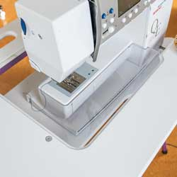 SewEzi Additional Machine Insert